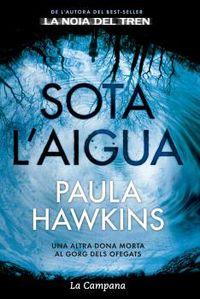 Sota L'aigua - Paula Hawkins