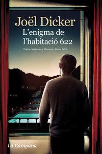 L'ENIGMA DE L'HABITACIO 622