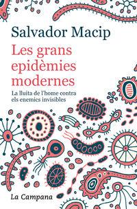 GRANS EPIDEMIES MODERNES, LES (ED ACTUALIZADA)