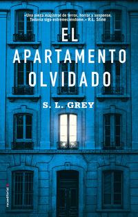 El apartamento olvidado - S. L. Grey