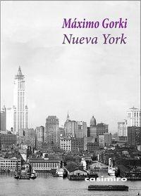 Nueva York - Maximo Gorki