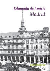 Madrid - Edmondo De Amicis