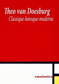 CLASSIQUE-BAROQUE-MODERNE