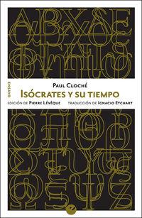 ISOCRATES Y SU TIEMPO