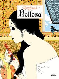 Belleza - Hubert Boulard / Marie Pommepuy (il. ) / Sebastien Cosset (il. )