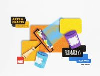 EP 6 - ARTS & CRAFTS (PLASTICA) - BLUE PACK