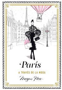 PARIS A TRAVES DE LA MODA