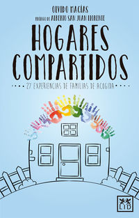 hogares compartidos - Olvido Macias Valle