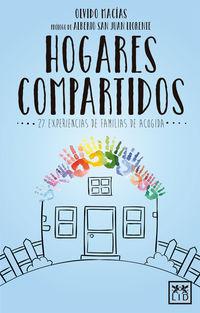 HOGARES COMPARTIDOS
