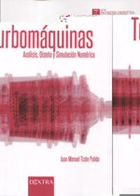 TURBOMAQUINAS - ANALISIS, DISEÑO Y SIMULACION NUMERICA