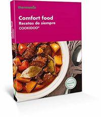 COMFORT FOOD, RECETAS DE SIEMPRE