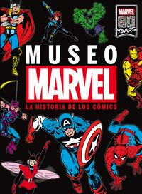 MUSEO MARVEL