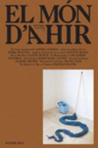 MON D'AHIR, EL 13