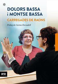 Carregades De Raons - Dolors Bassa / Montse Bassas