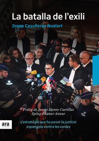 La (2 ed) batalla de l'exili - Josep Casulleras I Nualart
