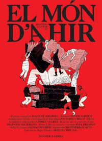 MON D'AHIR, EL 9