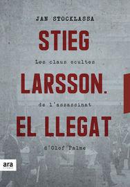 Stieg Larsson - El Llegat - Jan Stocklassa