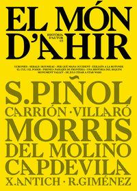 MON D'AHIR, EL 3