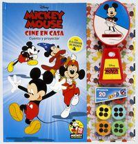 Mickey - Cine En Casa - Aa. Vv.