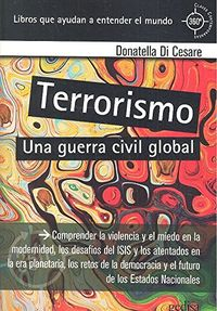 TERRORISMO - UNA GUERRA CIVIL GLOBAL
