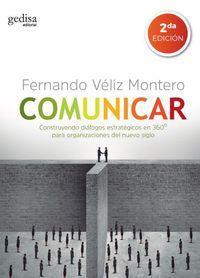 Comunicar - Fernando Veliz