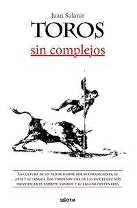 TOROS - SIN COMPLEJOS