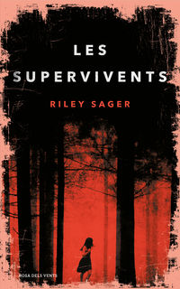 Supervivents, Les - Riley Sager