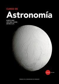 (2 Ed) Curso De Astronomia - Alberto Abad Medina / Jose Angel Docobo Durantez / Antonio Elipe Sanchez
