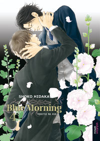BLUE MORNING 4 (ED. ESPAÑOLA)