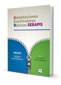 Ep 3 - Ingles - Adaptaciones Curriculares Basicas Serapis - Isabel Castalan Sancho