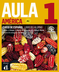 AULA AMERICA 1 (A1) (+MP3 ONLINE)