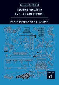 Enseñar Gramatica En El Aula Del Español - Aa. Vv.