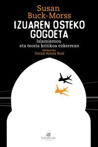 IZUAREN OSTEKO GOGOETA - ISLAMISMOA ETA TEORIA KRITIKOA EZKERREAN