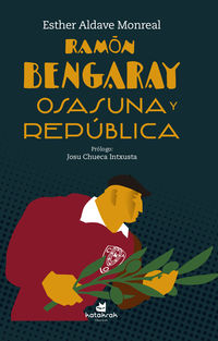 RAMON BENGARAY - OSASUNA Y REPUBLICA