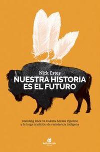 NUESTRA HISTORIA ES EL FUTURO