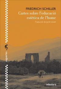 Cartes Sobre L'educacio Estetica De L'home - Friedrich Schiller
