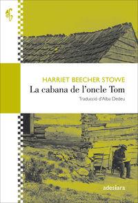 CABANA DE L'ONCLE TOM, LA