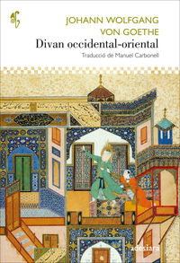 DIVAN OCCIDENTAL ORIENTAL