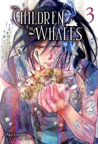 Children Of The Whales 3 - Abi Umeda