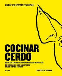 COCINAR CERDO - MAS DE 50 RECETAS EXQUISITAS