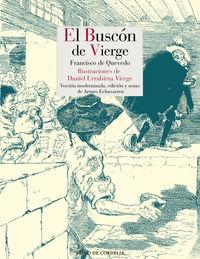 BUSCON DE VIERGE, EL