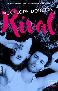 RIVAL (FALL AWAY-2) - EDICION EN ESPAÑOL