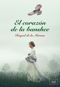 El corazon de la banshee - Raquel De La Morena