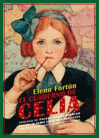 El cuaderno de celia - Elena Fortun