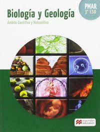 ESO 3 - BIOLOGIA Y GEOLOGIA - PMAR II