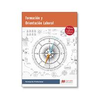 CF - FOL FORMACION Y ORIENTACION LABORAL