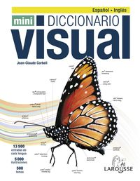 Diccionario Mini Visual Español-Ingles - Aa. Vv.