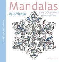 Mandalas De Invierno - Aa. Vv.