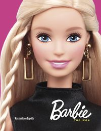BARBIE - THE ICON