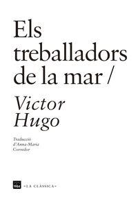 Treballadors De La Mar, Els - Victor Hugo